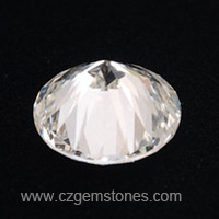 loose moissanite gemstones China