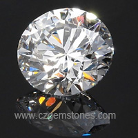 mossiante loose stones wholesale China