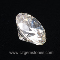 white moissanite stones wholesale